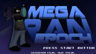 Our good friends Mega Ran and K-Murdock are slap-bang-walloping you in the face with a...